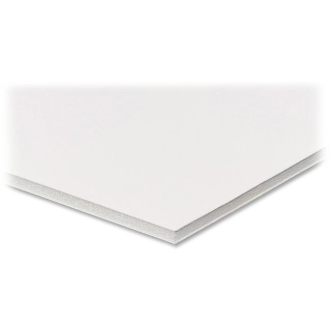 32×40 1/8″ Heat Activated Foam Board   SKU: FB350  